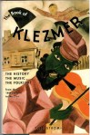 THE BOOK OF KLEZMER by Yale Strom