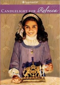 """Book 3 of 6 in """"Rebecca Rubin"""" series."""