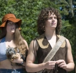Jonathan Groff (right) in TAKING WOODSTOCK.